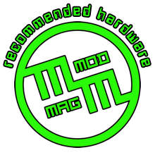 ModMag.net Recommended Hardware